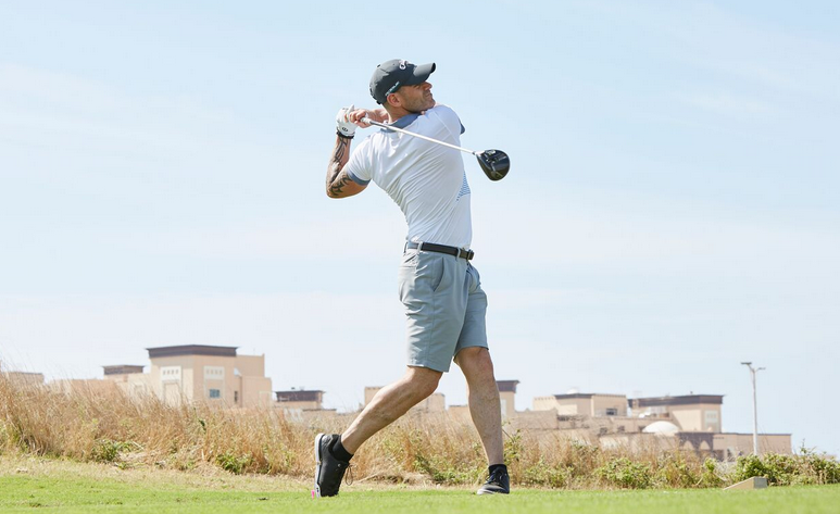 Get More Out Of Your Swing With Disassociation